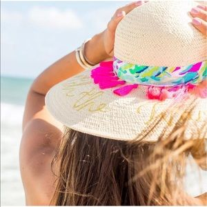 Lilly Pulitzer Hats for Women  ff1b71c8f33b